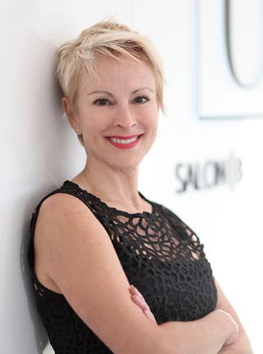 Sherley styliste U salon boutique